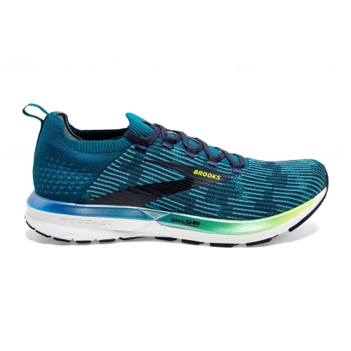 Brooks Ricochet 2 Blue / Navy