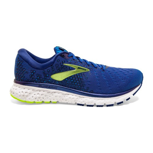 Brooks Glycerin 17 Mazarine / Blue