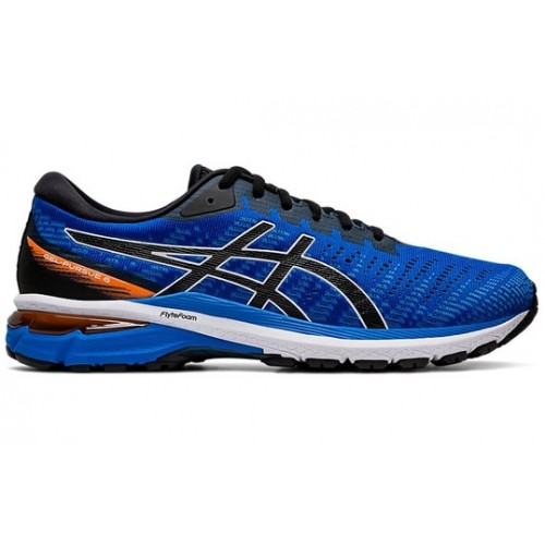 Asics Gel Pursue 6 Electric Blue