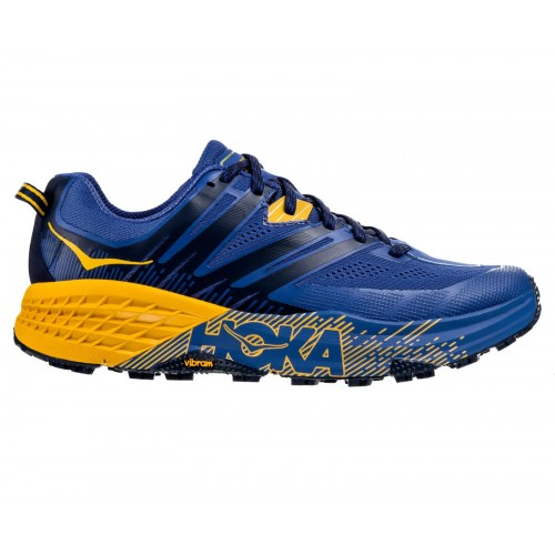Hoka One One Speedgoat 3 Blue