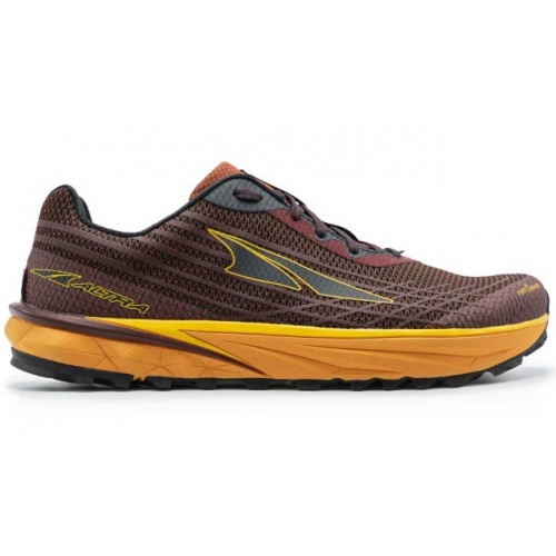 Altra Timp Trail 2 Red / Orange