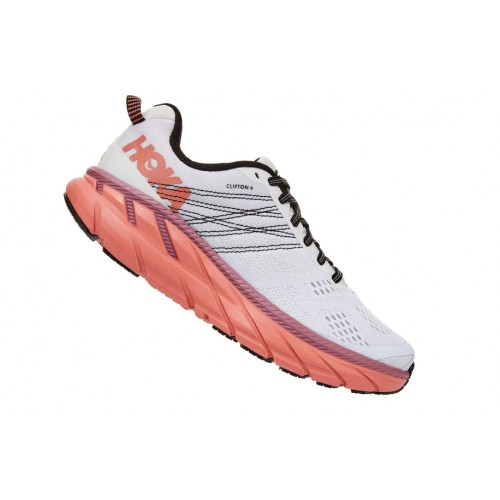 Hoka One One Clifton 6 W Nimbus