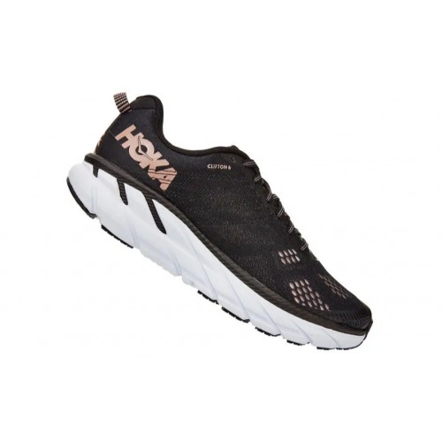 Hoka One One Clifton 6 W Black Rose
