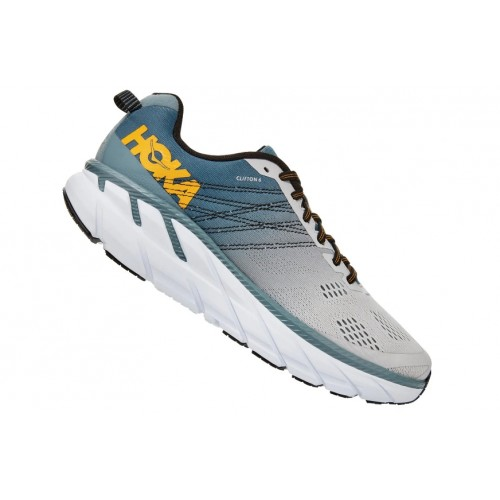 Hoka One One Clifton 6 Lead