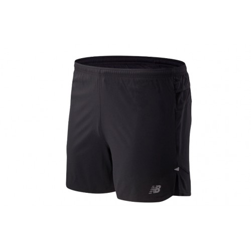 "New Balance Short 5"" Impact Run"