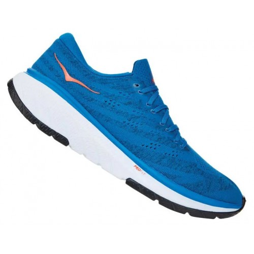 Hoka One One Cavu 3 Imperial Blue