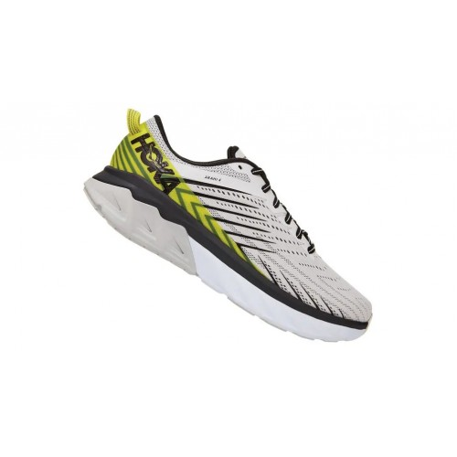 Hoka One One Arahi 4 Nimbus Cloud / Anthracite