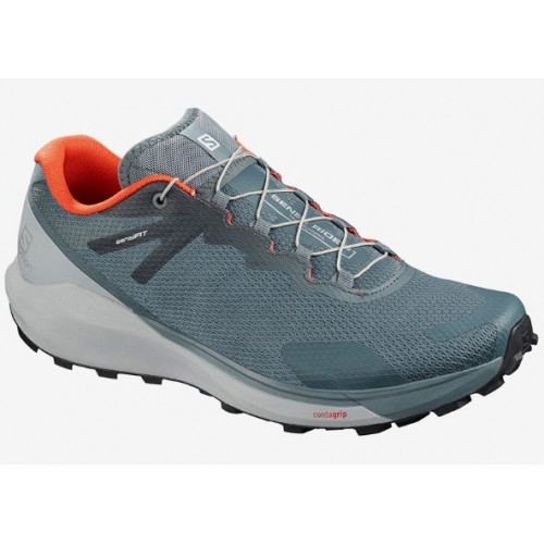 Salomon Sense Ride 3 Stormy/Blue