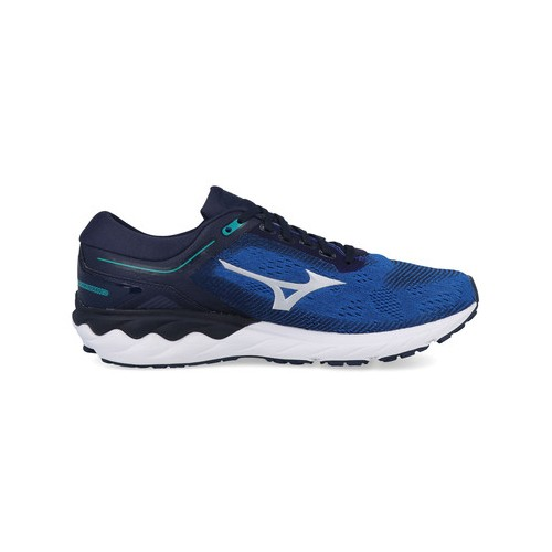 Mizuno Wave Skyrise Blue