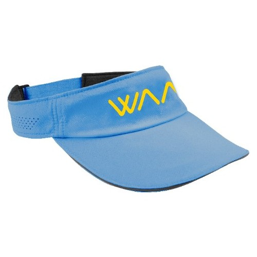 WAA Visera Ultra Light Glacier Blue