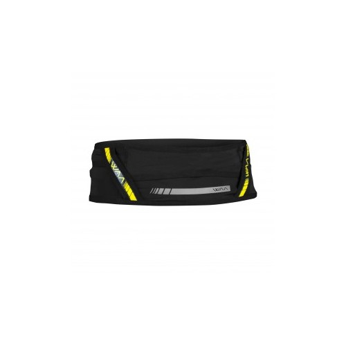 Waa Ultra Running Belt Black