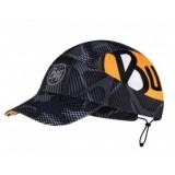 BUFF Gorra Pack Run Cap Ape-X Black