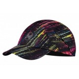 BUFF Gorra Pro Run Cap Wira Black