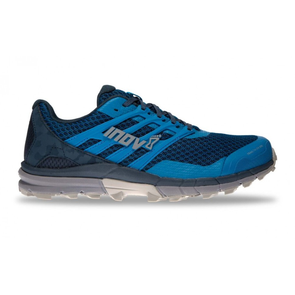 INOV 8 Trailtalon 290 Blue / Grey