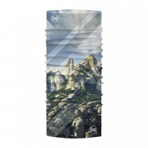 BUFF Original Mountain Collection Montserrat