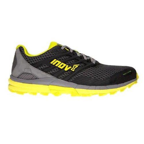 INOV 8 Trailtalon 290 Black/Grey/Yellow