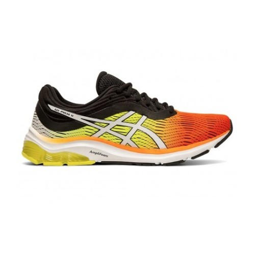 Asics Gel Pulse 11 Orange / Black