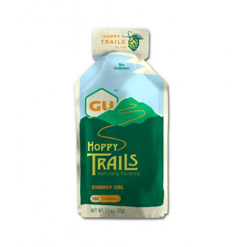 GU Energy Gel Hoppy Trails 32mg