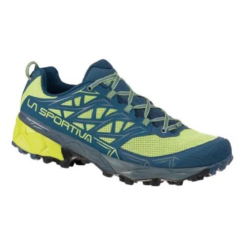 La Sportiva Akyra Apple Green