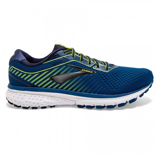Brooks Ghost 12 Navy