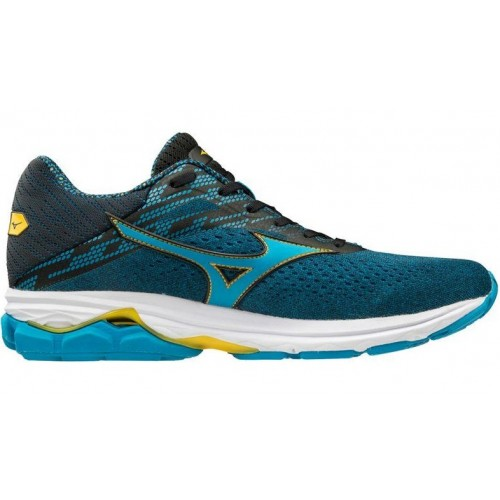 Mizuno Wave Rider 23 Blue