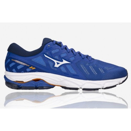 Mizuno Wave Ultima 11 Blue