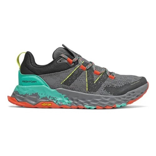 New Balance Fresh Foam Hierro V5 Gris
