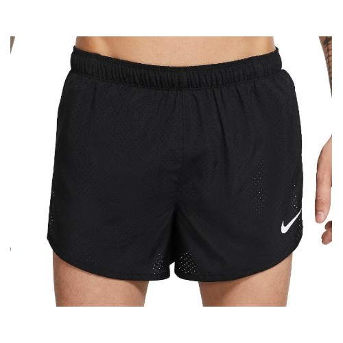 Nike Pantalon Fast 4IN Short Black