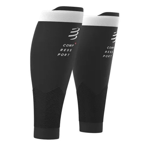Compressport pernera R2 V2 Black (2020)