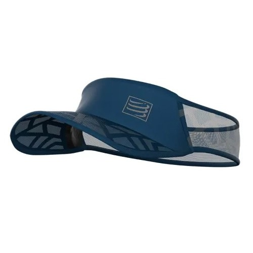 Compressport Visera Spiderweb Ultralight Blue