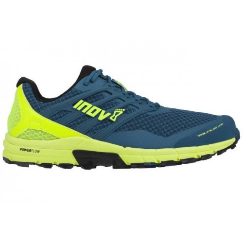 INOV 8 Trailtalon 290 Blue / Yellow