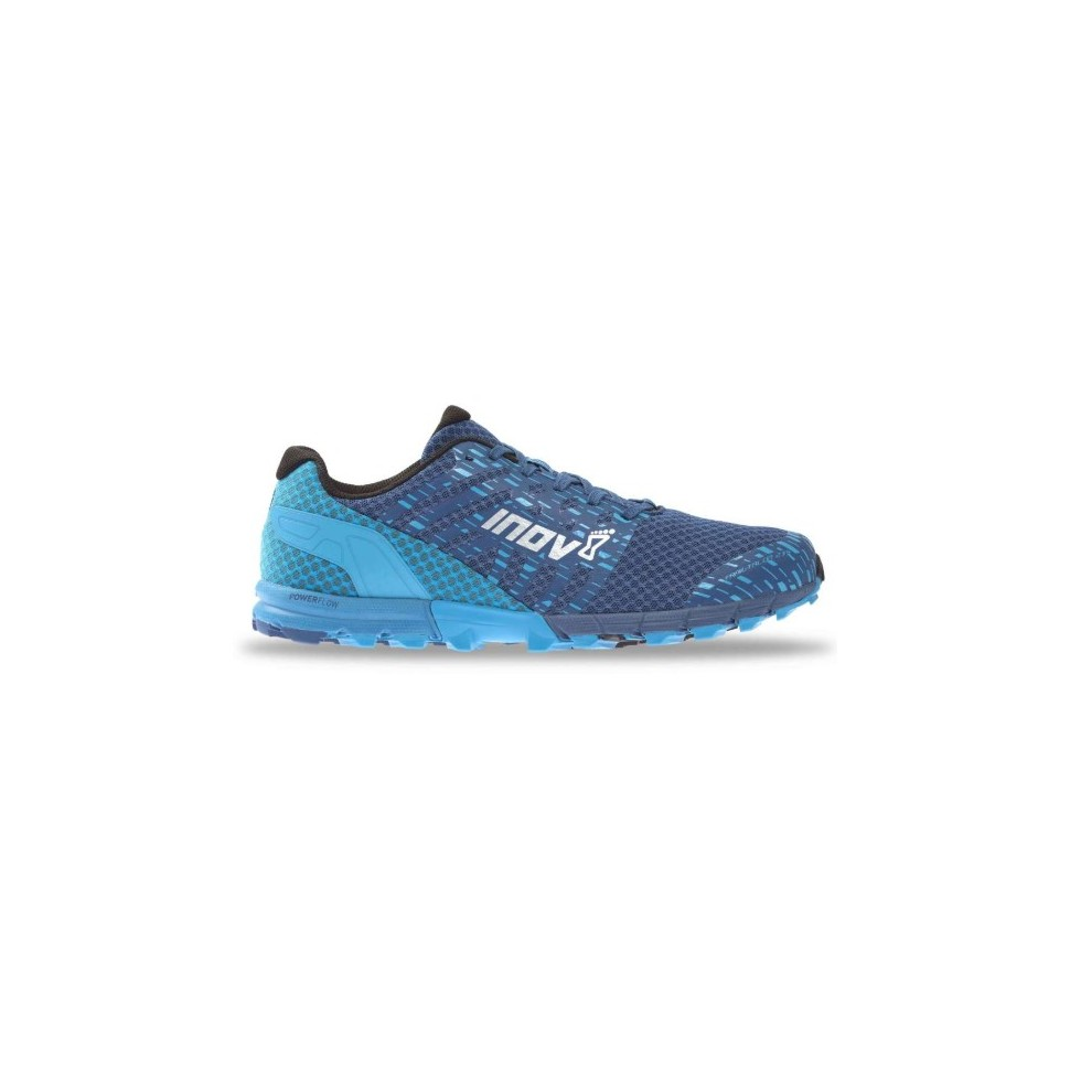 Zapatilla Trail Running Inov 8 Trailtalon 250 Blue