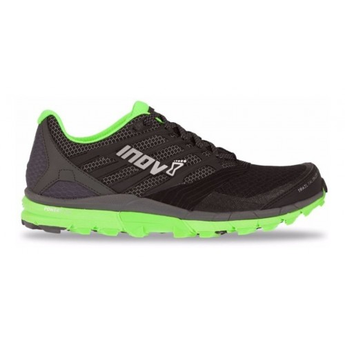 Zapatilla Trail Running INOV 8 Trailtalon 275 Black/Green