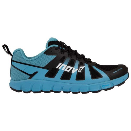 Inov 8 Terra Ultra 260 W Blue / Black