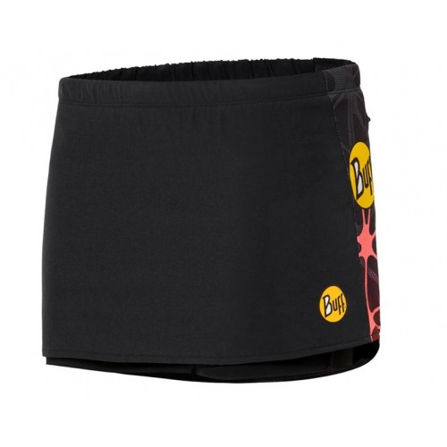 BUFF Falda Leda W Black Skirt