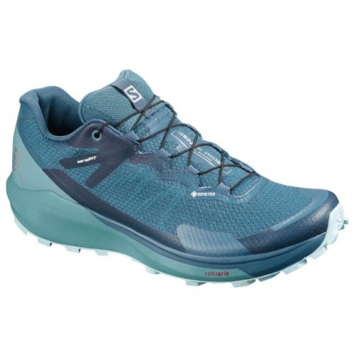 Salomon Sense Ride 3 Lyons Blue