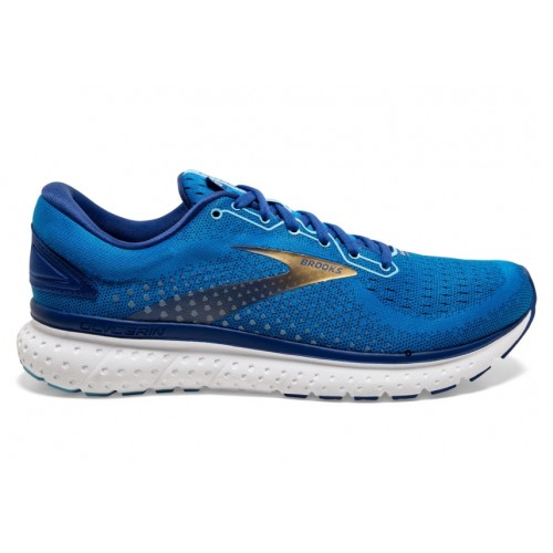 Brooks Glycerin 18 Blue / Mazarine
