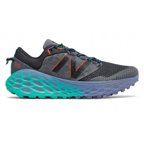 New Balance Fresh Foam More Trail V1 W