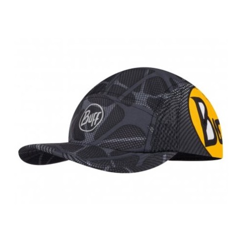 BUFF Run Cap Apex Black