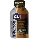 Gu Energy Gel Roctane Cold Brew Coffee (70mg Caffeine)