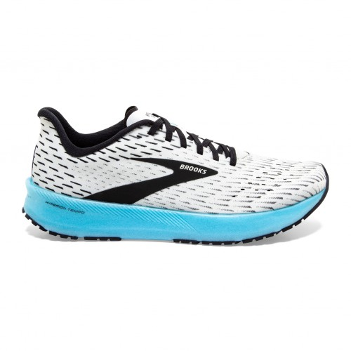 Brooks Hyperion Tempo White / Black