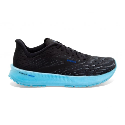 Brooks Hyperion Tempo Black/Blue