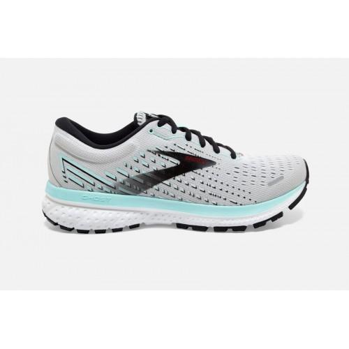 Brooks Ghost 13 W Gray / Fair