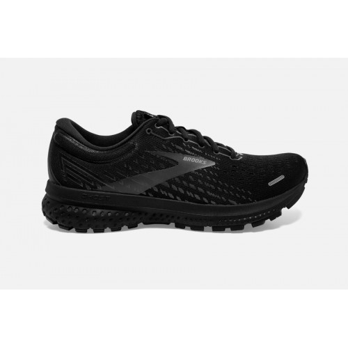 Brooks Ghost 13 Black