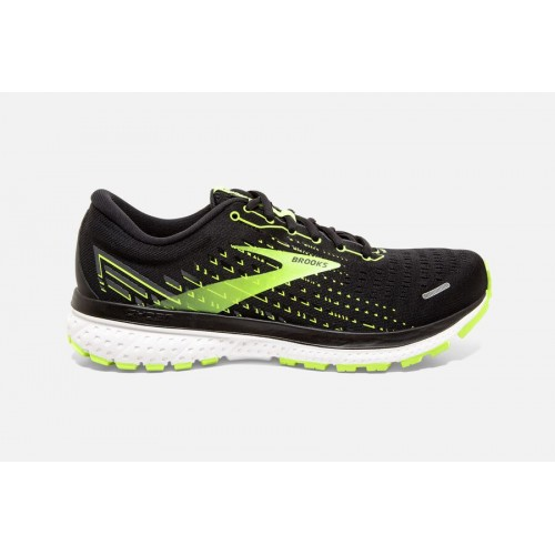 Brooks Ghost 13 Black/Nightlife