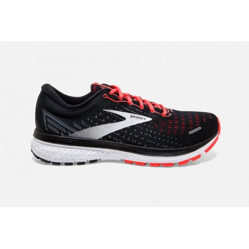 Brooks Ghost 13 W Black/Ebony