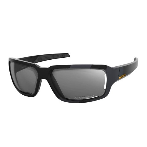 Scott gafas Obsess Acs LS Black Matt