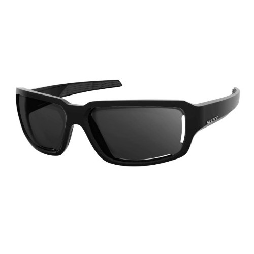 Scott gafas Obsess Acs Black Matt