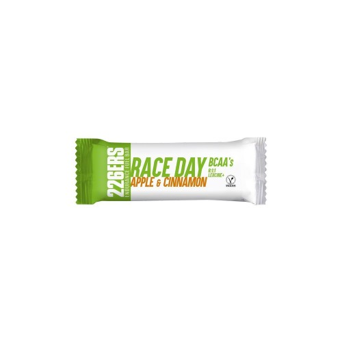 226ERS Race Day Bar BCAAs 40g Apple & Cinammon