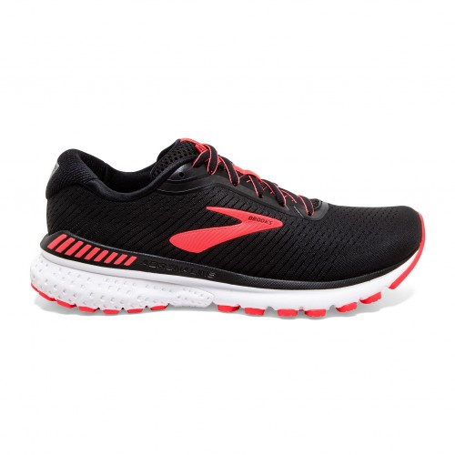 Brooks Adrenaline GTS 20 W Black
